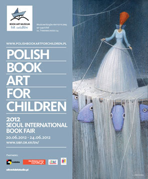 Polish BookArt for Children