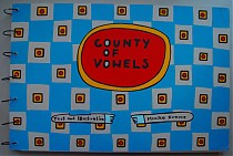 County of Vowels